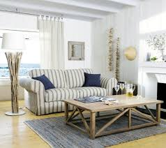 coastal themed living room 37 sea and inspired living rooms digsdigs