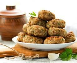 cuisine russe facile croquettes de boeuf façon russe recette de croquettes de boeuf
