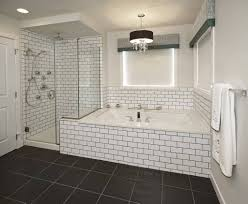 hexagon tile kitchen backsplash bathroom tile subway tile kitchen backsplash black subway tile