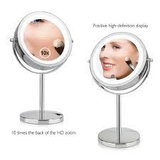 popular cosmetic mirror 10x buy cheap cosmetic mirror 10x lots