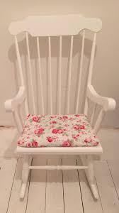 Summer Chair Cushions Best 25 Rocking Chair Cushions Ideas On Pinterest Painted