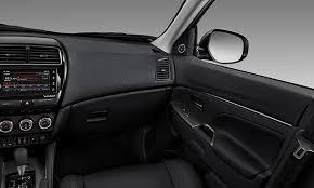 Mitsubishi Outlander Sport 2013 Interior 2018 Mitsubishi Outlander Sport Crossover Suv Mitsubishi Motors