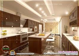 Tag For Kerala Home Kitchens Kitchen Designs By Aakriti Design Studio Kerala Home Design