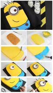 minions recipe marshmallow minis and food