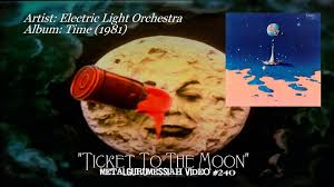 electric light orchestra ticket to the moon ticket to the moon electric light orchestra 1981 hd flac