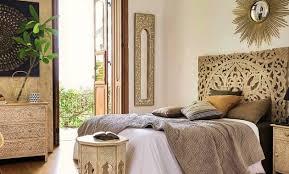 chambre exotique déco chambre exotique maison du monde 74 rouen table chambre
