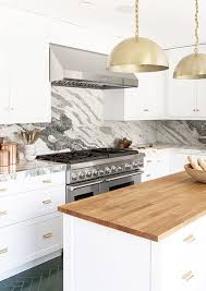 kitchen styling ideas 9 ways to make your kitchen look more expensive mydomaine