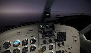 Northern Lights Avionics Soulmade Simulations Dhc 2 Beaver Mudspike
