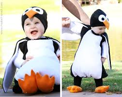 penguin costume halloween u0026 fall pinterest diy toddler