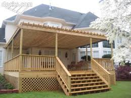Covered Deck Ideas 55 Best Covered Deck Images On Pinterest Covered Decks Patio
