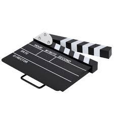 new sale film action table clock director u0027s film movie sales