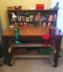 building a reloading workbench do u0027s u0026 don u0027ts