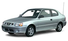 hyundai accent base model 2000 hyundai accent information