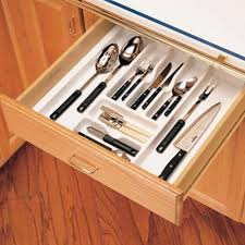 kitchen drawer organizers rev a shelf ct and gct series glossy kitchen drawer organizers rev a shelf ct and gct series glossy white finish