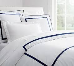 Hotel Comforters For Sale Bedding Sale Pottery Barn