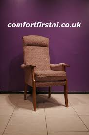Bariatric Armchairs Chairs Comfort First Ni 02890342480