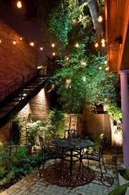 Patio Light Strands by 49 Best Outdoor Lighting Images On Pinterest Outdoor Lighting
