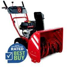 snow blower at home depot on black friday cheap 2 stage snow blowers there are a few good ones