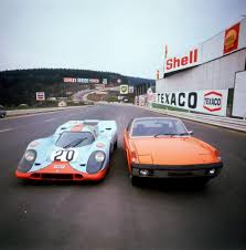 porsche 917 art what has kept the gulf racing livery so special for so long