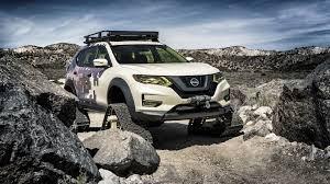 nissan rogue engine light epic nissan rogue trail warrior swaps wheels for tank tracks and