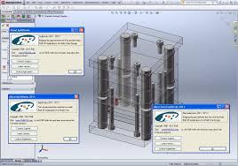 r u0026b mold u0026 die design solutions 2011 sp2 1 suite for solidworks