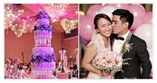 wedding cake quezon city honey glaze cakes providing customized wedding cakes birthday