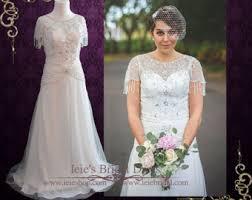 unique wedding dress unique wedding dress etsy