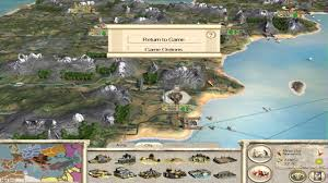 Rome On World Map Rome Tw How To Fix Your Campaign Map Lag Youtube