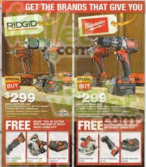 home depot black friday special black friday 2013 home depot ad scans and deals now live