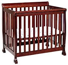 Davinci Kalani 4 In 1 Convertible Crib Reviews Davinci Kalani Mini Crib Reviews 2018 Best Choice For Small Space