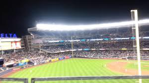 Yankee Stadium Home Run Youtube