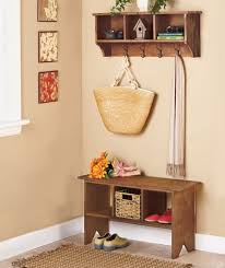 interiors furniture u0026 design entryway storage bench and wall cubbies