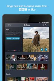 britbox homepage britbox by bbc itv great british tv apps on google play