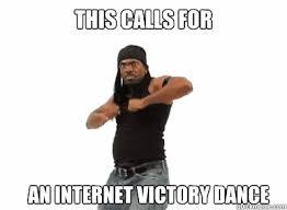 Victory Meme - hyperdimension neptunia appreciation topic hyperdimension
