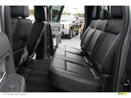 2013 F150 Interior Black Interior 2013 Ford F150 Fx4 Supercrew 4x4 Photo 71960581