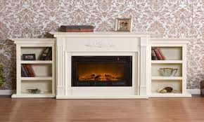 amish electric fireplace binhminh decoration