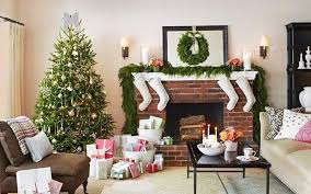 Decoration For Christmas House by 80 Christmas Home Decorating Ideas To Bag Complements Entire