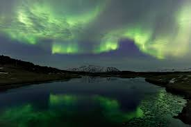 northern lights iceland april northern lights tour from reykjavik by minibus guide to iceland