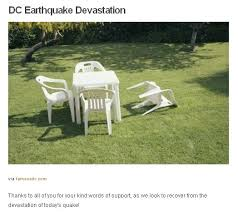 Earthquake Meme - twitter uses earthquake to mock nature s wrath you today com