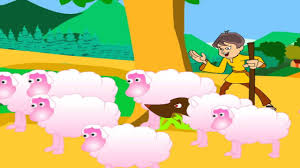 the wolf in sheep u0027s clothing story for kids youtube