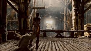 inside noah u0027s ark noah movie featurette youtube