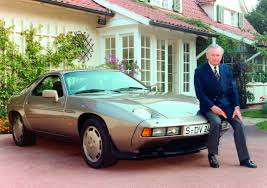 wolfgang porsche the 100th birthday of ferry porsche celebrated this month