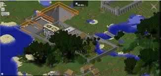 Journey Map Mod Map Minecraft Elegant Mechanics Mincraft Map With Map Minecraft