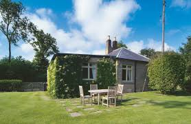 melkington lodge holiday cottages in northumberland