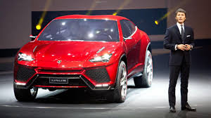 lamborghini urus lamborghini u0027s new suv this is the urus top gear