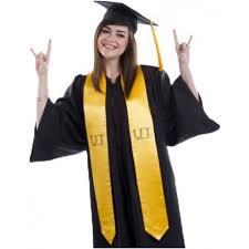 cheap cap and gown buy online graduation gown for adults in india