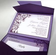 wedding invitation pocket envelopes 57l99 5x7 landscape pocket fold wedding invitation renaissance