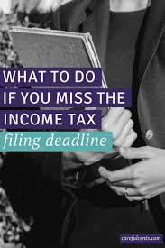 25 best tax return deadline ideas on pinterest tax filing