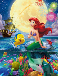 3 ariel u003c3 u2026 disney ariel mermaid princess