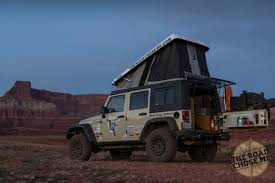 camping jeep i transformed my jeep into a moving house to travel africa for 2